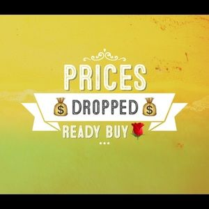 Other - 🎉🎉BIG SELL 🍾🎉🙌🏼✅.PRICES DROPPED! LETS DEAL